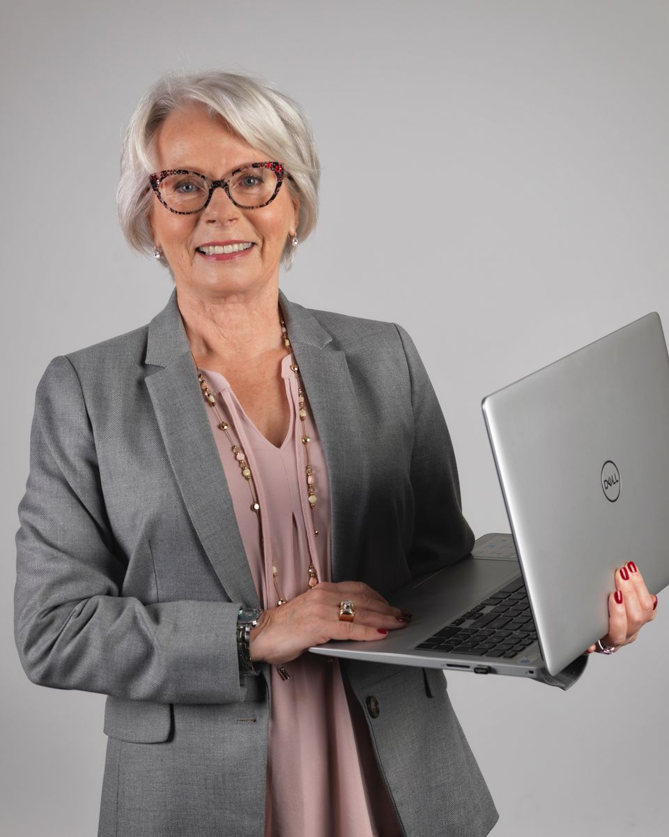 Francine Caillard, Fondatrice de Simply Self Growth, cabinet de coaching